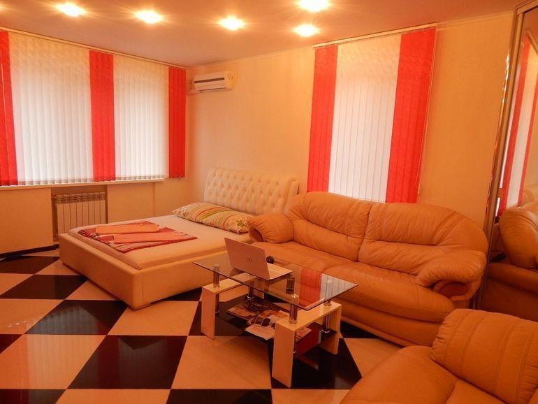Фото 1-комнатная квартира в Гомеле на пр. Победы 25