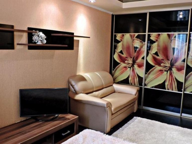 Фото 1-комнатная квартира в Гомеле на ул. Рогачевская 2Г