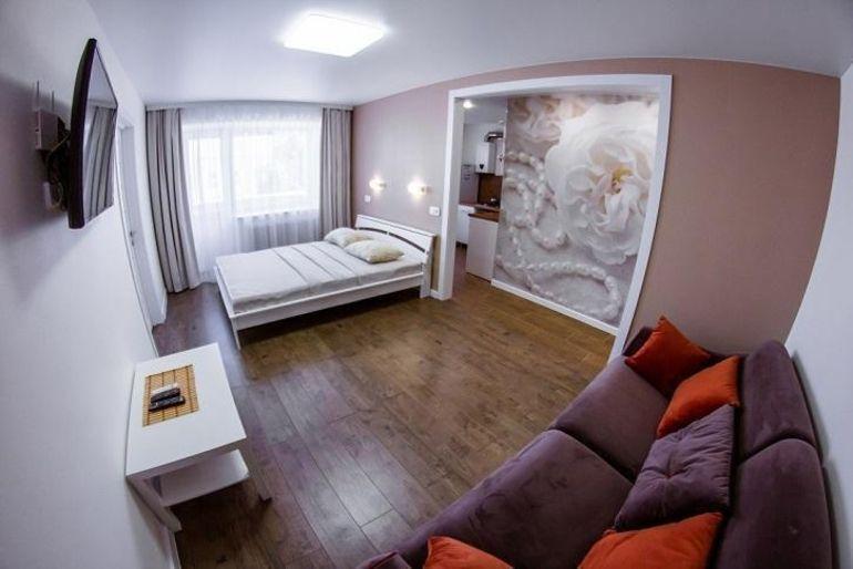 Фото 2-комнатная квартира в Гомеле на ул. Советская 43