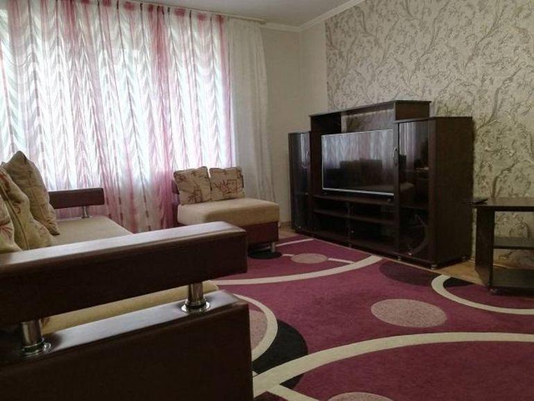 Фото 2-комнатная квартира в Гомеле на ул. Песина 52