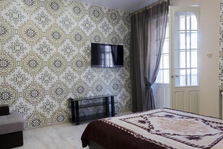 Фото 1-комнатная квартира в Гомеле на ул. Кирова 20