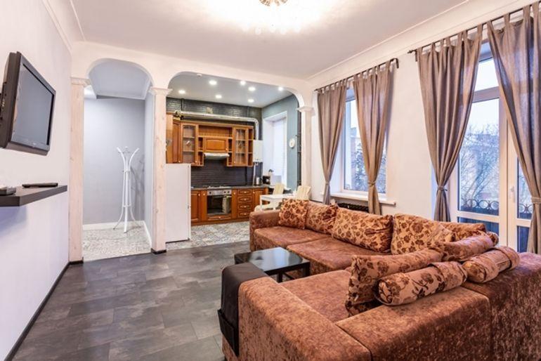 Фото 2-комнатная квартира в Гомеле на ул. Кирова 38