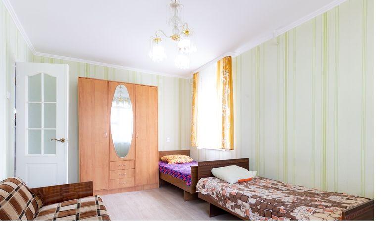 Фото 1-комнатная квартира в Гомеле на Студенческий пр.оезд 19