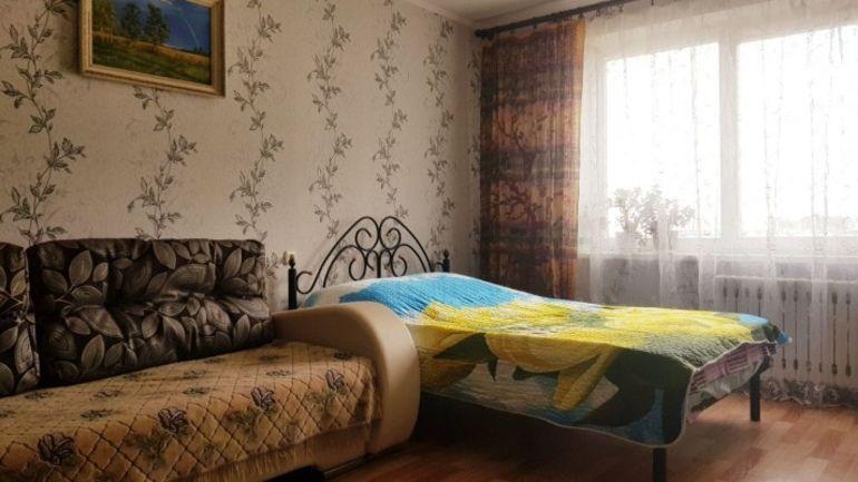 Фото 1-комнатная квартира в Гомеле на Мазурова ул 121А
