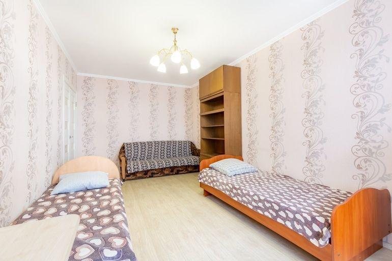 Фото 2-комнатная квартира в Гомеле на Студенческий пр.оезд 19