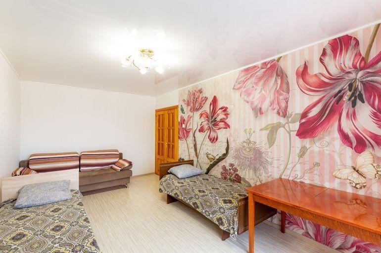 Фото 2-комнатная квартира в Гомеле на пр.-т Октября 58
