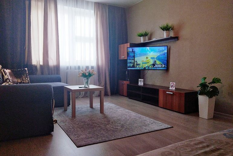 Фото 1-комнатная квартира в Гомеле на Гомель Мазурова 99