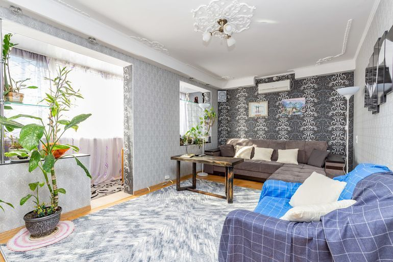 Фото 3-комнатная квартира в Гомеле на ул.Братьев Лизюковых30