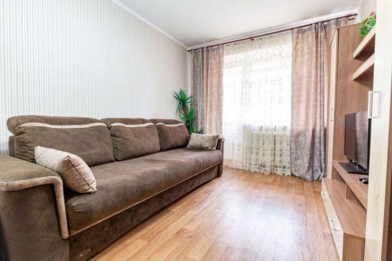Фото 2-комнатная квартира в Гомеле на пр. Победы 20