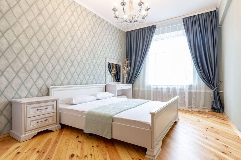 Фото 3-комнатная квартира в Гомеле на пр Ленина 45