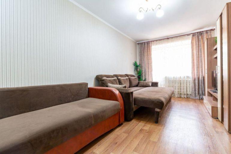 Фото 2-комнатная квартира в Гомеле на пр Победы 18