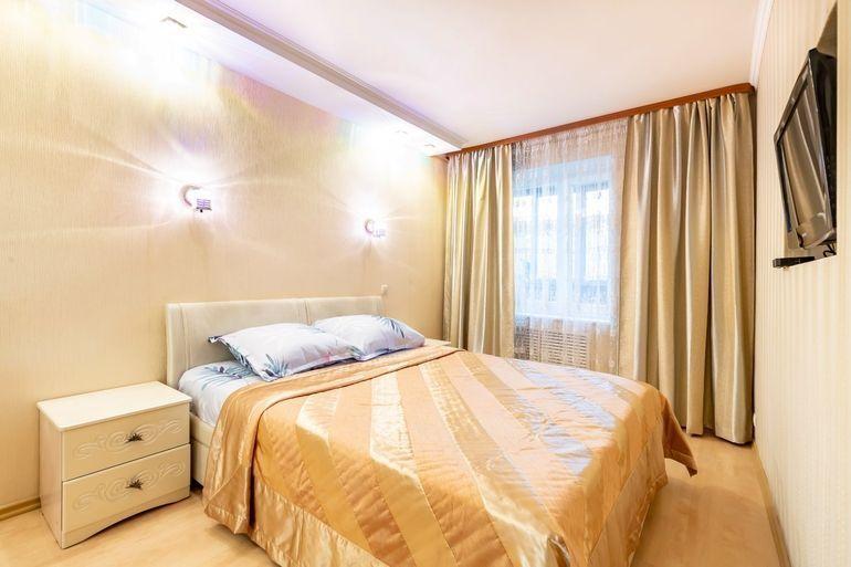 Фото 2-комнатная квартира в Гомеле на ул Ильича 91