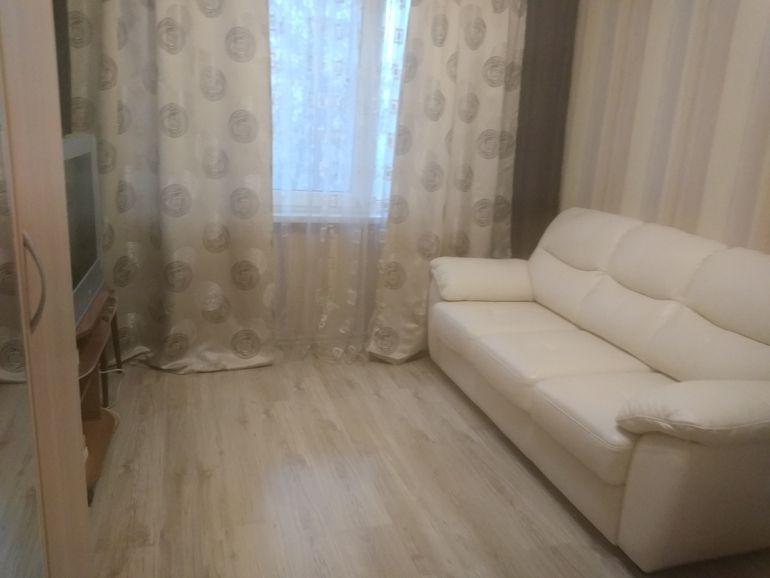 Фото 1-комнатная квартира в Гомеле на пр. Победы 15