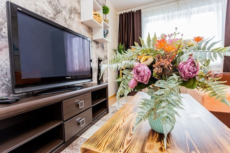 Фото 3-комнатная квартира в Гомеле на пр. Речицкий 86