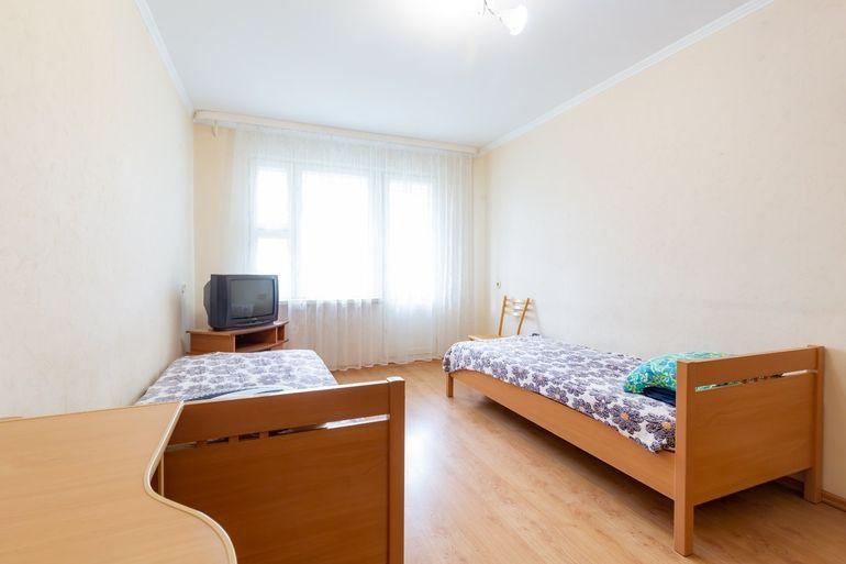 Фото 2-комнатная квартира в Гомеле на 70 лет БССР ул.13