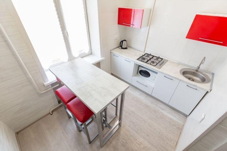 Фото 2-комнатная квартира в Гомеле на ул. Курчатова 9