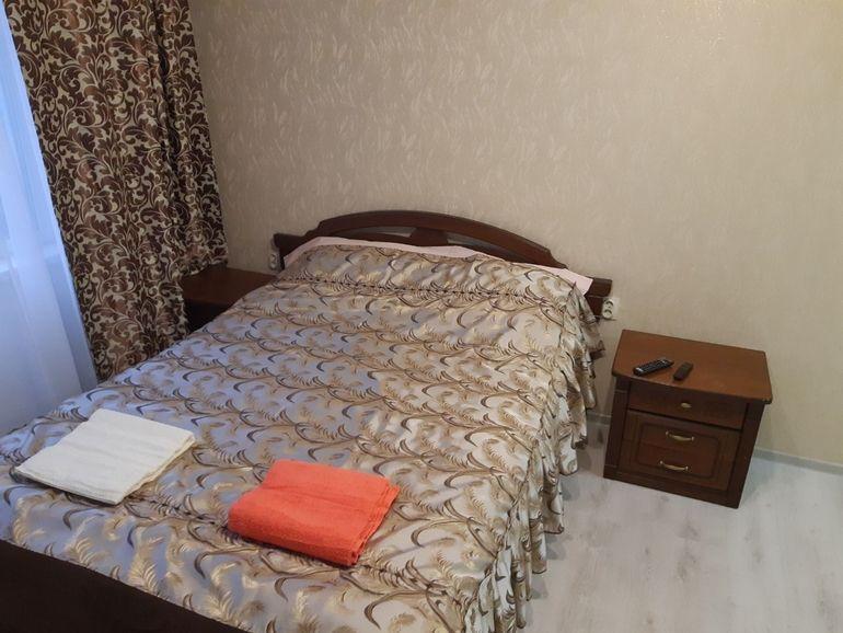Фото 1-комнатная квартира в Гомеле на пр.оспект речицкий 90