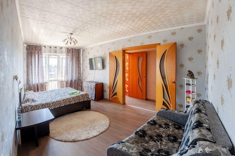 Фото 3-комнатная квартира в Гомеле на ул. Курчатова 5