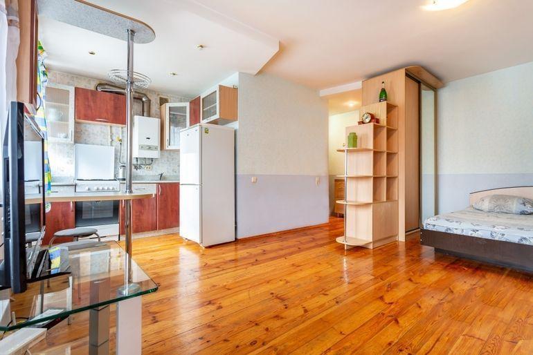 Фото 1-комнатная квартира в Гомеле на ул. Трудовая 2