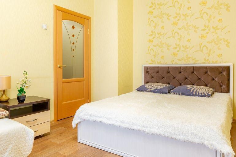 Фото 1-комнатная квартира в Гомеле на ул Кирова 46