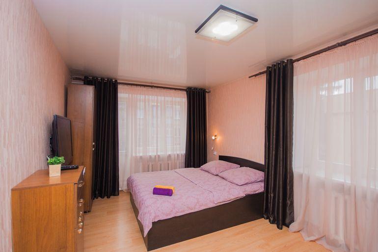 Фото 1-комнатная квартира в Гомеле на пр. Победы 12