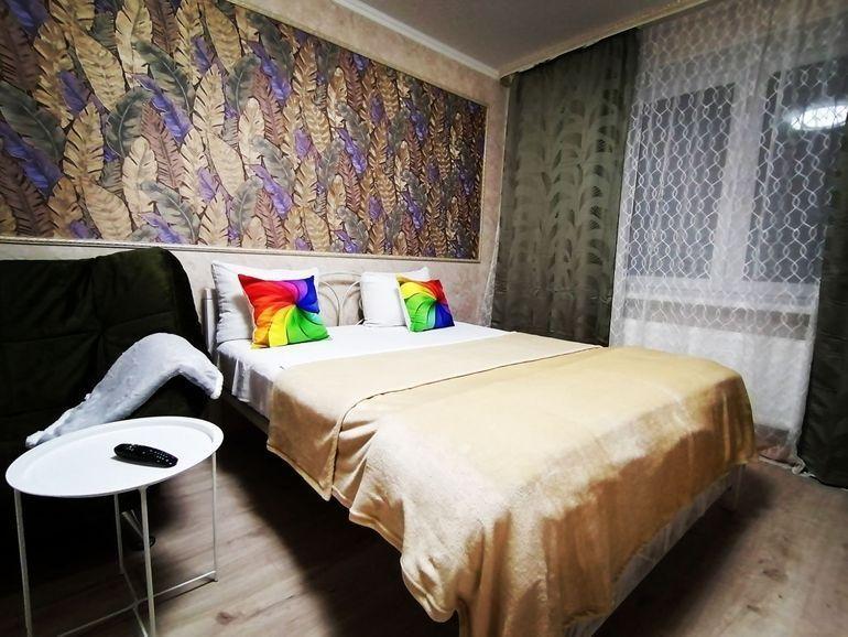 Фото 1-комнатная квартира в Гомеле на Барыкина 78