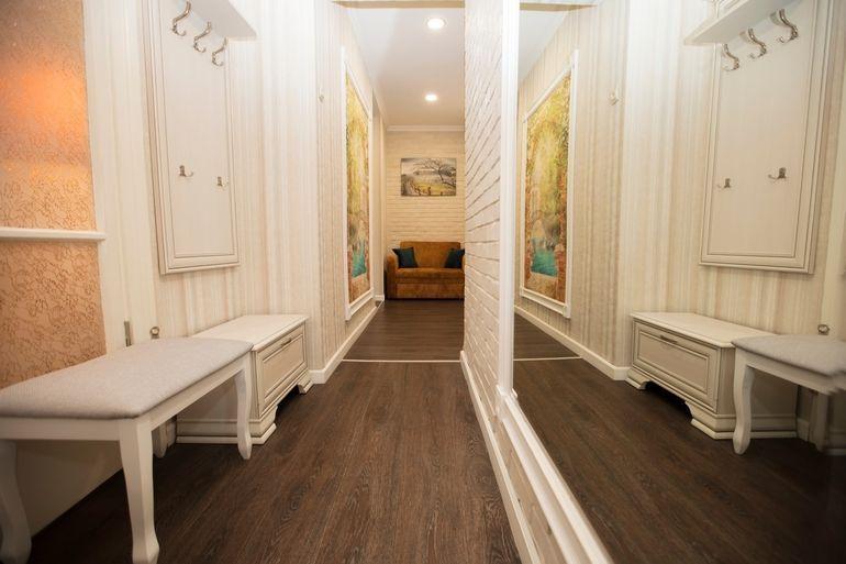 Фото 2-комнатная квартира в Гомеле на Проспект Ленина