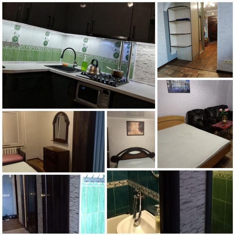 Фото 2-комнатная квартира в Гомеле на Курчатова 9