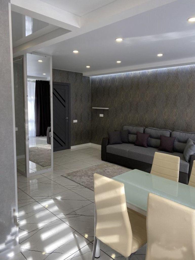 Фото 2-комнатная квартира в Гомеле на пр. Победы 18