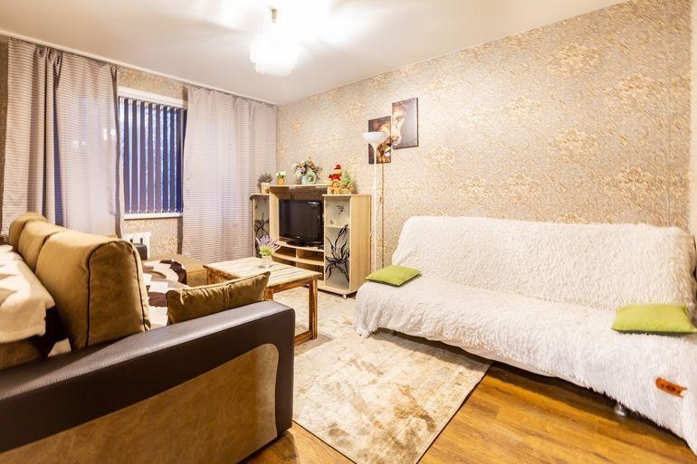 Фото 2-комнатная квартира в Гомеле на прОктября 39