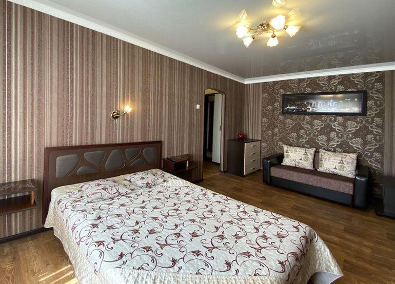 Фото 1-комнатная квартира в Гомеле на ул. Ветковская 2