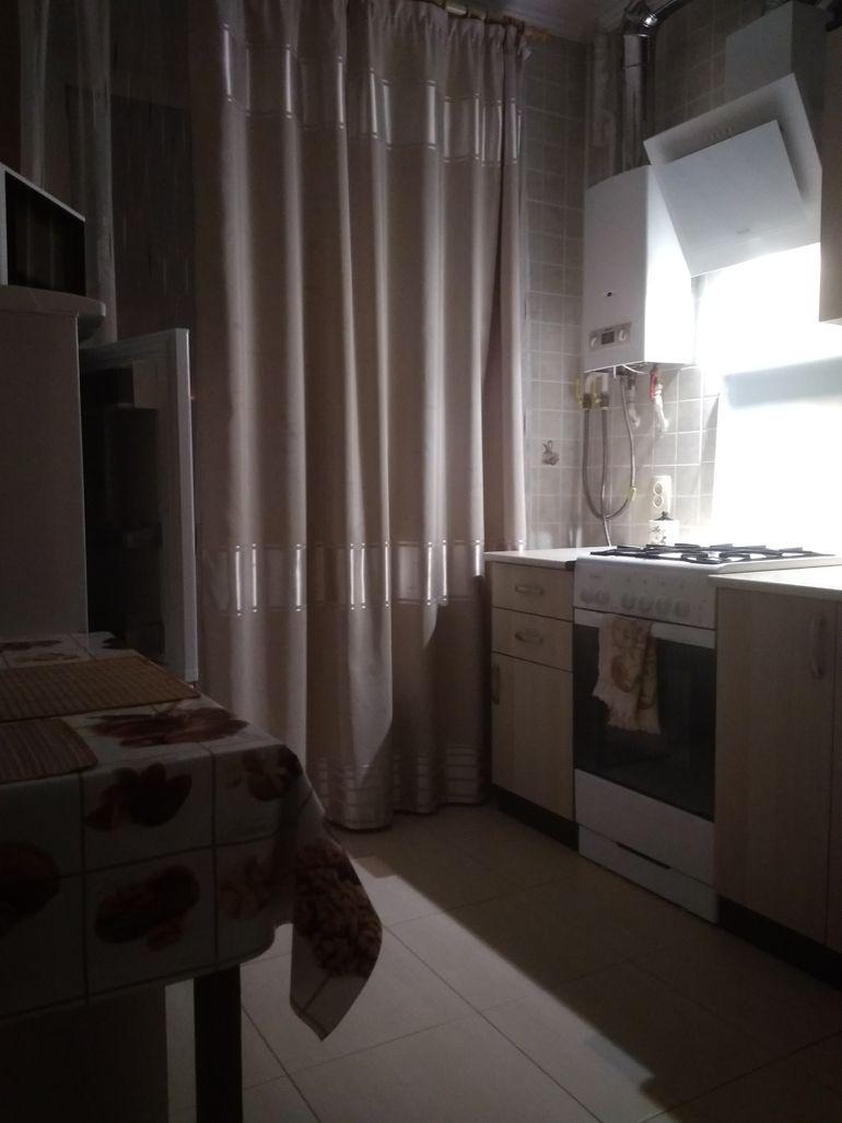 Фото 1-комнатная квартира в Гомеле на пр. Победы 17
