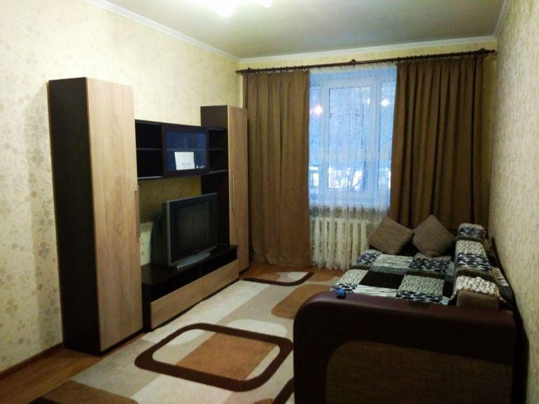 Фото 1-комнатная квартира в Гомеле на пр.Победы16